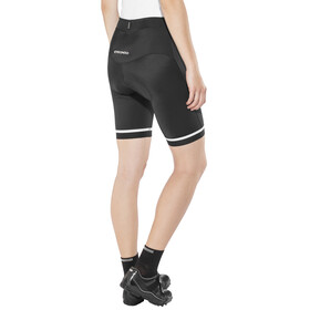 Etxeondo Koma 2 Shorts Women Black/White